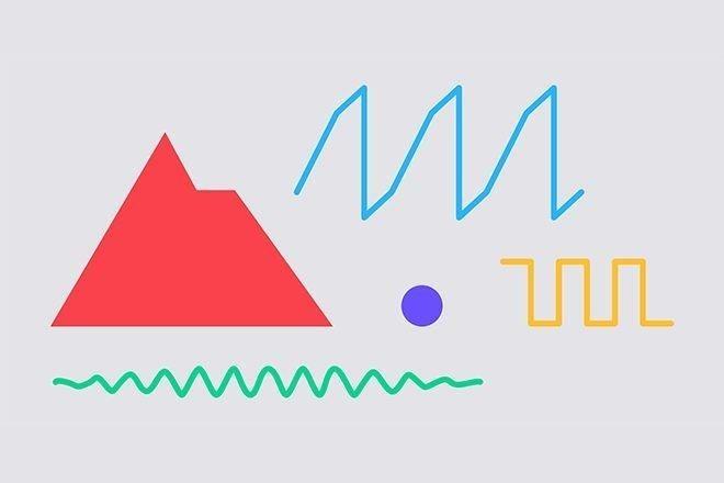 Ableton'ın yeni interaktif sayfası ile ses sentezlemenin temellerini öğrenin