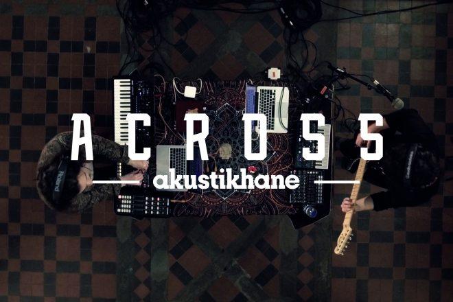 Akustikhane Across: BluTV'de yeni bir müzik deneyimi