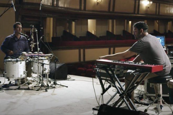 Akustikhane Across performansları albüme dönüşüyor