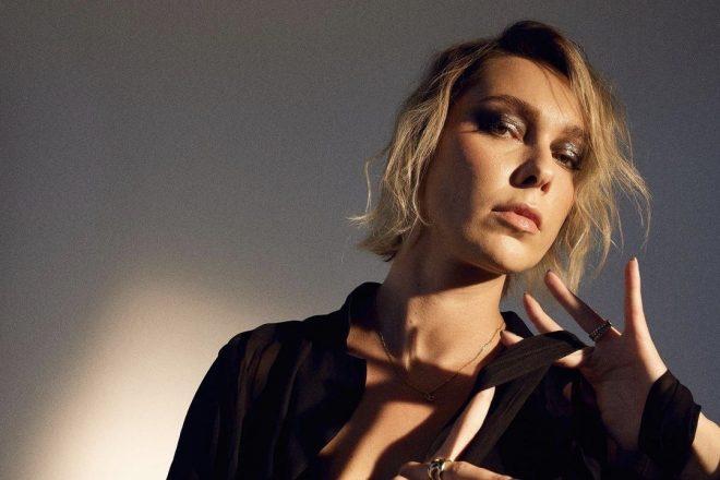 Anastasia Kristensen'den yeni kısaçalar: 'Volshebno'