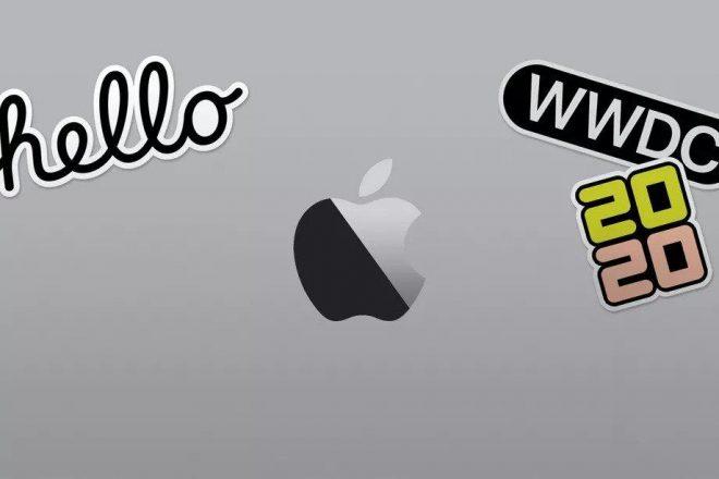 Apple'ın Dünya Geliştiriciler Konferansı (WWDC 2020) başladı