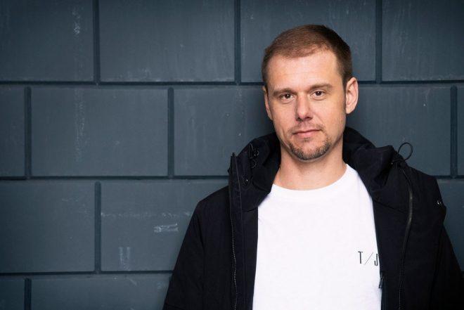 Armin van Buuren yeni albümünün detaylarını paylaştı
