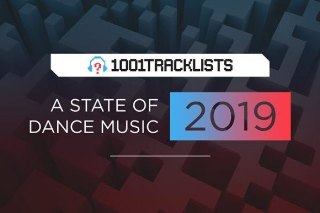 1001tracklists 2019'da en çok dinlenenleri paylaştı
