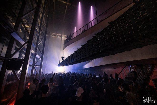 Amsterdam'ın ruhundan ilham bulanlar: Audio Obscura