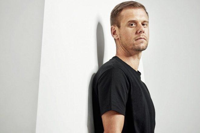Armin van Buuren'in GAIA projesi altında uzun süredir beklenen albümü çıktı