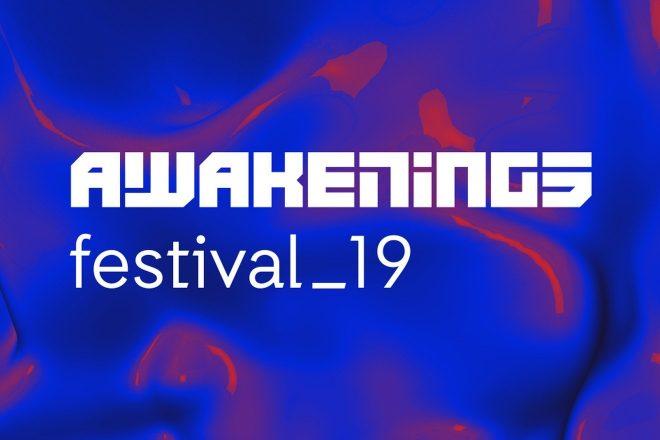 Awakenings 2019 Tüm Programını Açıkladı
