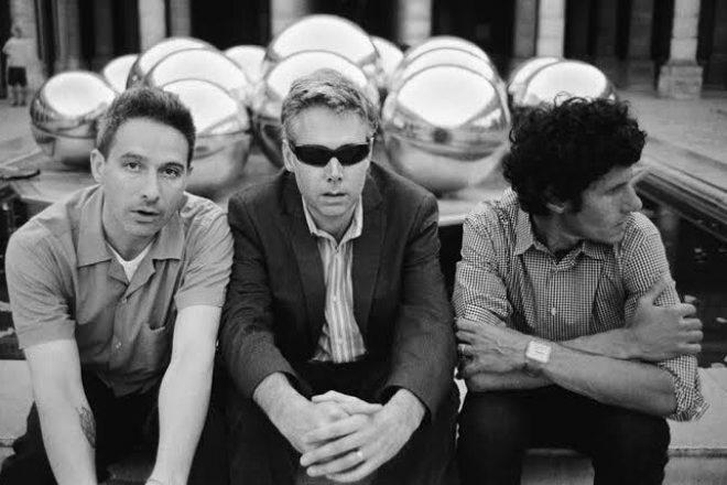 Beastie Boys, Spike Jonze imzalı yeni fotokitabını duyurdu