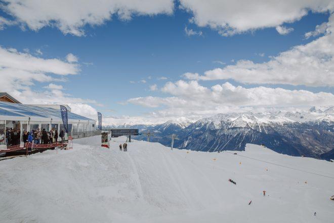 Modernity Festival İsviçre dağlarında benzersiz bir elektronik müzik deneyimi sunuyor