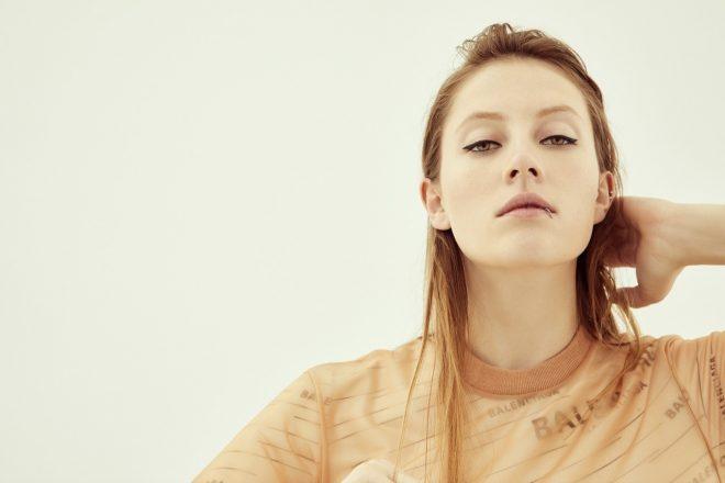 Charlotte de Witte'nin plak şirketi KNTXT Apple Music ile iş birliğine gitti