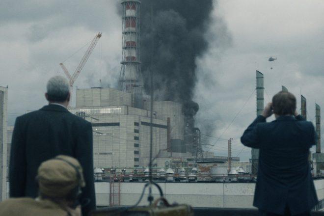 'Çernobil' dizi müzikleri gerçek bir nükleer elektrik santralinden kayıtlar içeriyor