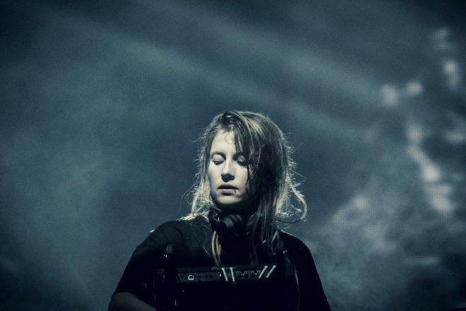 Charlotte de Witte'nin yeni kısaçalar albümü Len Faki'nin plak şirketi Figure'den çıkacak