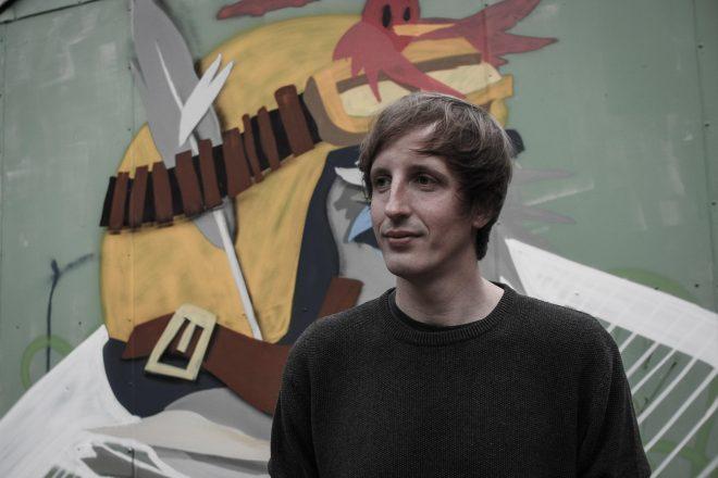 Christian Löffler yeni albümünden ikinci teklisini çıkardı