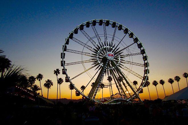 Coachella 2020 resmen iptal edildi