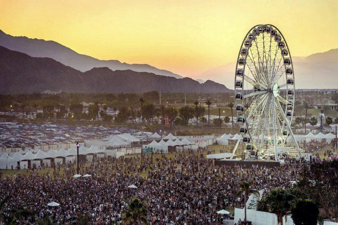 Coachella 2020 için tüm hazırlıklar tamam