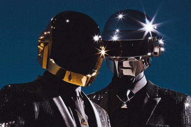 Daft Punk geri dönüyor