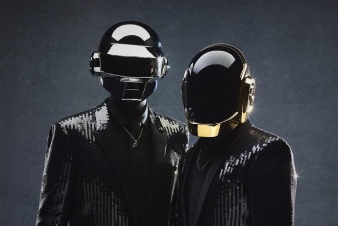 Daft Punk'tan şoke edici ayrılma kararı