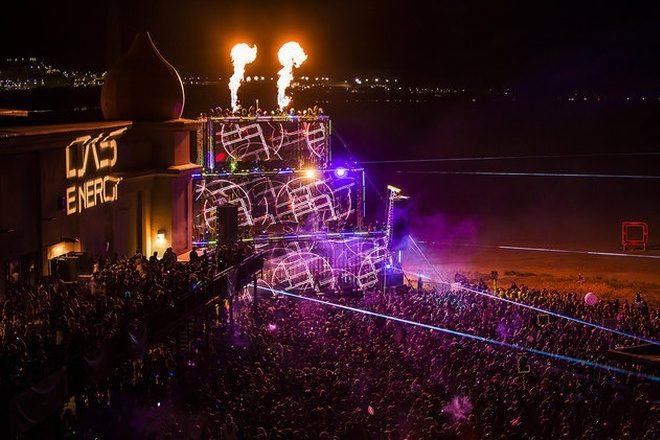 Das Energi 2019 festivalinde sahne alacak isimleri açıkladı