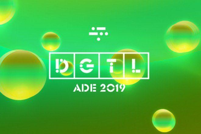 DGTL'in Amsterdam Dance Event'teki programı belli oldu
