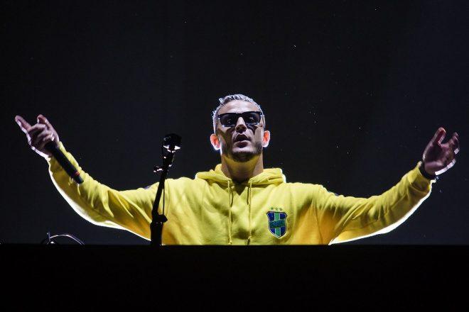 DJ Snake'in yeni albümündeki parça bilgileri internete sızdı