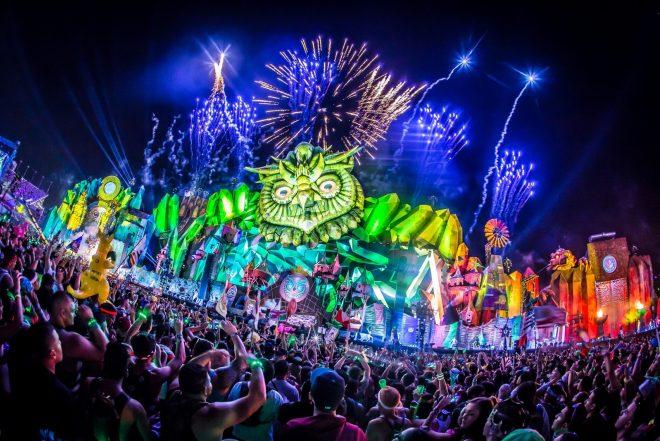 EDC Festival 2021'de Avrupa'ya geri dönüyor