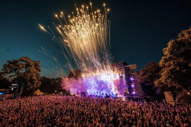 EXIT Festival 2020'de ilk etap sanatçılar belli oldu