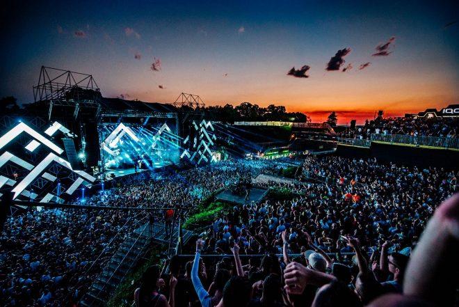 EXIT Festival'a Sırp hükümetinden yeşil ışık