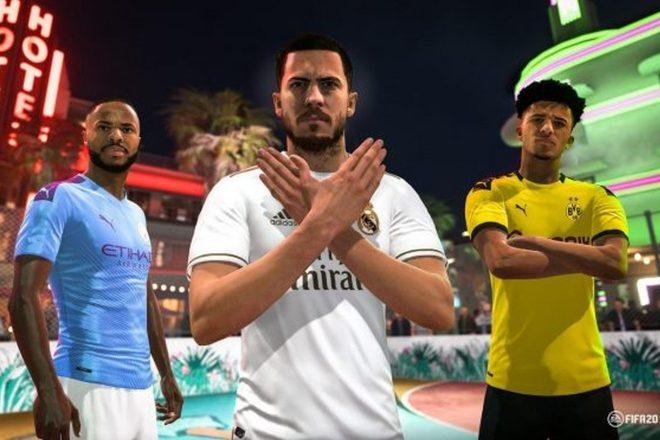 EA Sports FIFA 20'nin bu yılki oyun müzikleri listesini paylaştı