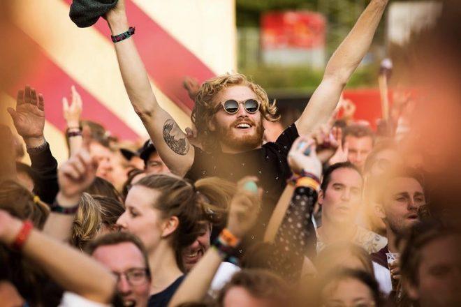 Frontier festivali Hollanda hükümetinden bu yaz için izin aldığını açıkladı