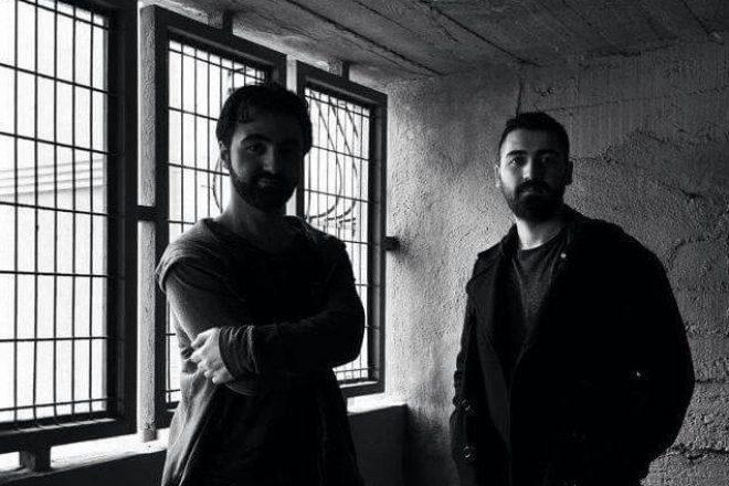 HICCUP üçüncü kısaçalar albümü 'Outlandish'i çıkardı