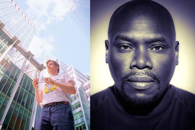 Django Django üyesi Dave Maclean, Roland Clark birlikteliğiyle house müzik projesi başlattı