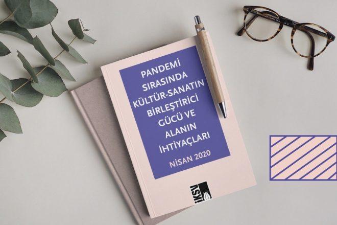 İKSV kültür-sanat sektörünün ihtiyaçlarına yönelik politika metni yayımladı