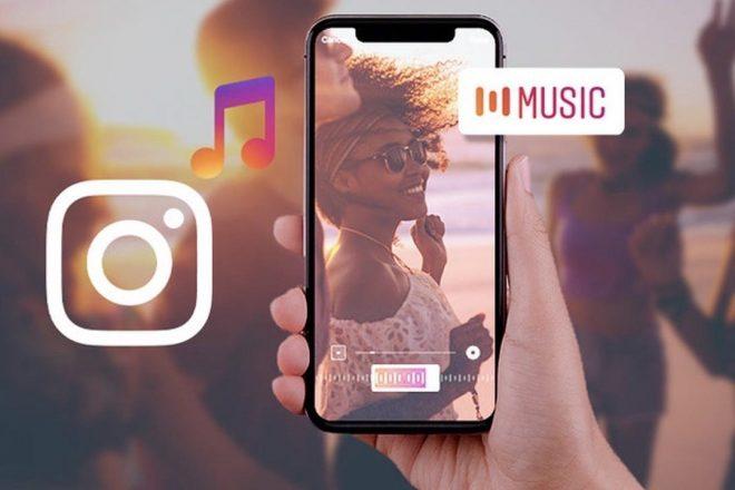 Instagram'ın müzik özelliği Türkiye'de kullanıma açıldı