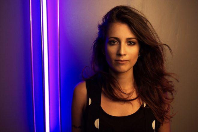 Ireen Amnes'in ilk albümü Sonic Groove'dan çıktı