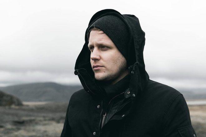 Jan Blomqvist 'Together'ı remiksledi