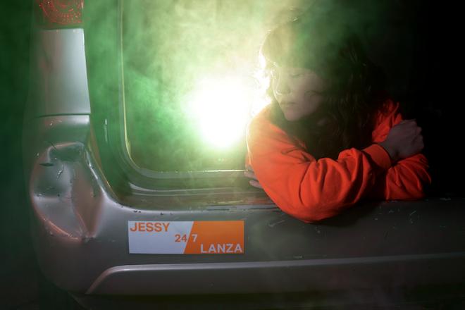 Jessy Lanza'nın son albümünün remiksleri çıktı