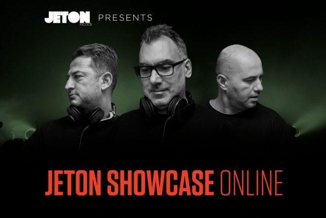 Jeton Showcase Online'da bu hafta