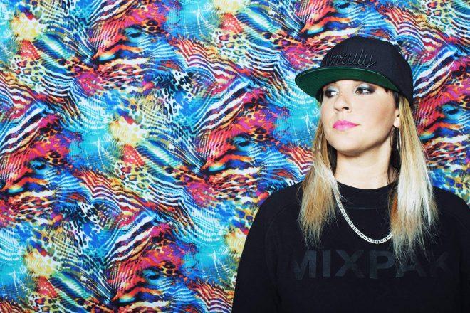 Jubilee rave kültüründen ilham alarak yeni bir albüm hazırladı