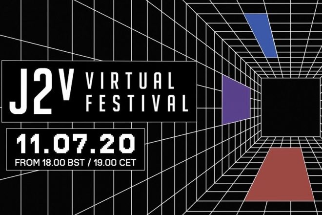 Junction 2 sanal festival ile ekranlara taşınıyor