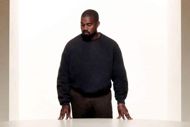 Kanye West Yeezy'nin başarısını Forbes'a anlattı