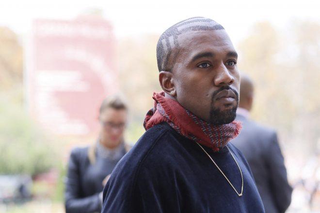 Kanye West Universal Music Group'la yaşadığı ihtilafı Twitter'da paylaştı