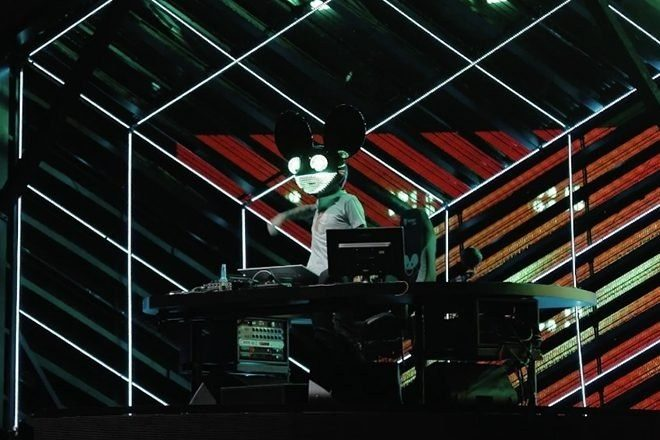 'Wild Things: Life Inside The mau5trap' belgeselini izleyin