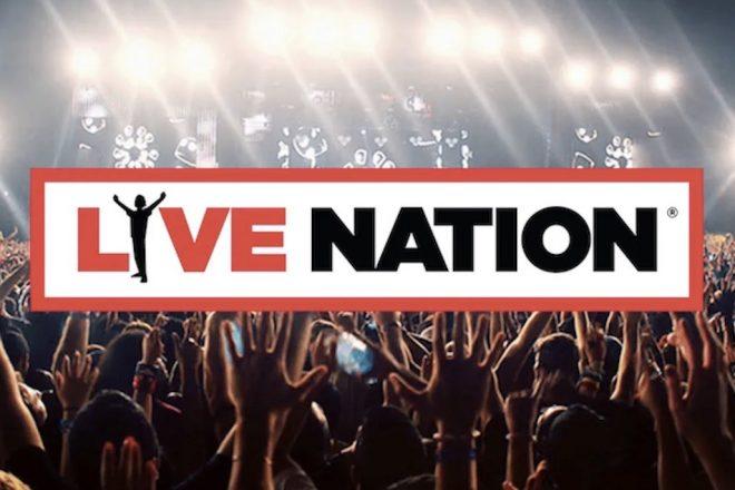 Amerika'da sanatçı komisyonları ortak bir mektup ile Live Nation'ı ABD yargısına şikayet etti