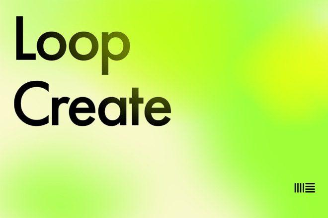 Ableton'dan müzik yapımcıları için ücretsiz çevrim içi etkinlik: Loop Create