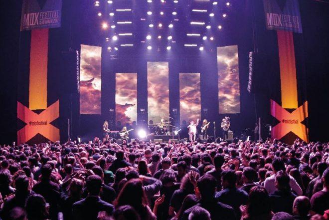 4'üncü yılına giren MIX Festival'da ilk etap sanatçılar açıklandı
