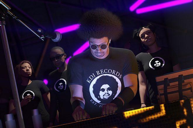 Z kuşağı müziği video oyunlarıyla keşfediyor