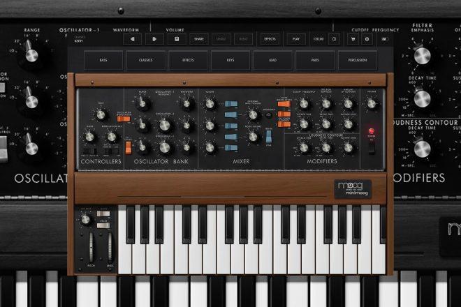 Moog, Korg ve Synthmaster sosyal uzaklaşma sırasında synthesizer uygulamalarını ücretsiz kullanıma açtı