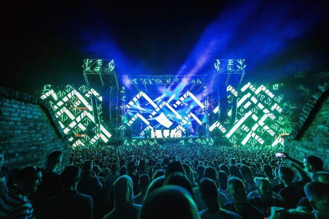 EXIT Festival 2020'de ilk 20 isim açıklandı