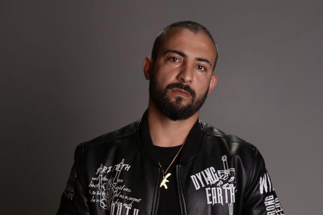Murat Salman'ın Rednod ve Ezgi Kosa iş birliğiyle hazırladığı yeni teklisi 'Give It To Me' çıktı