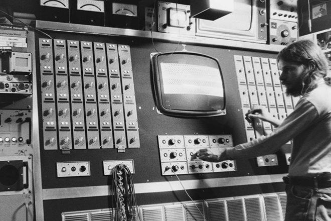 Bir UFO avcısı 30 yıl boyunca Kraftwerk parçaları çalarak uzaylılarla iletişim kurmaya çalıştı