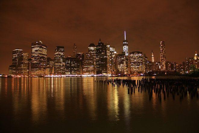 New York'ta tüm etkinlik alanları tam kapasiteyle açıldı
